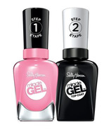Sally Hansen Miracle Gel Nail Colour Value Pack Pink Cadillaquer