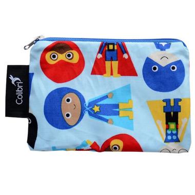 Colibri Reusable Snack Bag
