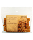 Kurundu Ceylon Cinnamon Sticks Fair Trade