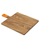 Ironwood Gourmet Square Paddle Board Tangerine