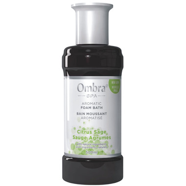Ombra Spa Aromatic Foam Bath