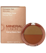 Mineral Fusion Concealer Duo Deep
