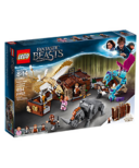 LEGO Fantastic Beast Newt Scamanders Suitcase