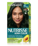 Garnier Nutrisse Ultra Color Permanent Hair Colour 417 Deep Intense Emerald