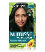 Garnier Nutrisse Ultra Color Permanent Hair Colour 417 Deep Intense Emerald