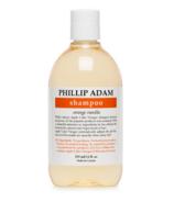 Phillip Adam Apple Cider Vinegar Orange Vanilla Shampoo