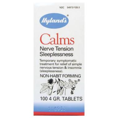 Hyland\'s Calms