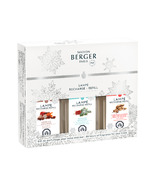 Maison Berger Trio Pack Winter