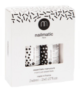 nailmatic Essential Set Ultimate Top & Base Coat