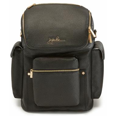JuJuBe Forever Backpack Noir