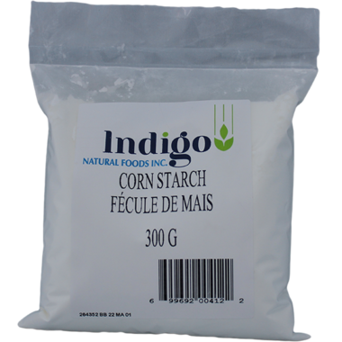 Indigo Natural Foods Corn Starch