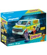 Playmobil Scooby Doo! Mystery Machine