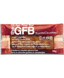 The GFB Gluten Free Bar Cranberry Toasted Almond