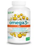 Genuine Health Omega3+ Joy Extra Large Pack
