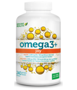 Genuine Health Omega3+ Joy Extra Large Pack