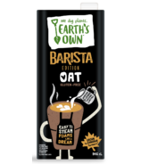 Earth's Own Oat Barista Blend