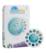 Moonlite Not Quite Narwhal Story Reel with Storybook Projector