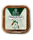 Eden Umeboshi Paste