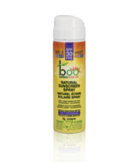 Boo Bamboo Baby & Kids Natural Sunscreen Mini Spray