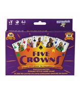 Outset Media Five Crowns (bilingue)