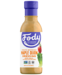 Fody Mouth-Watering Maple Dijon Dressing