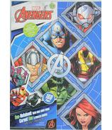 greenre Eco-Marvel Avenger Hard Cover Notebook