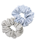 Haven + Ohlee Scrunchie Seaside & Sandstone Standard Bundle