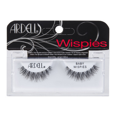 Ardell Wispies Baby Wispies False Lashes