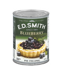 E.D. Smith Blueberry Pie Filling