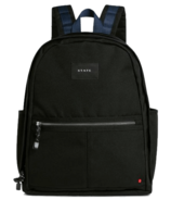 STATE Highland Baby Bag Canvas Black