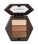 Burt's Bees Eye Shadow Trio Blooming Desert