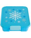Little Lunch Box Co Bento Three Snowflake