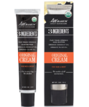 S.W. Basics of Brooklyn Original Cream Tube