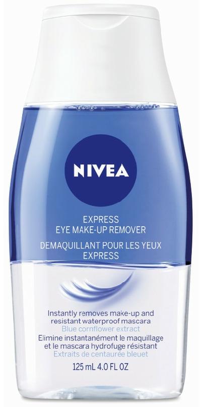 Buy Nivea Express Eye Make Up Remover At Well Free Shipping 35