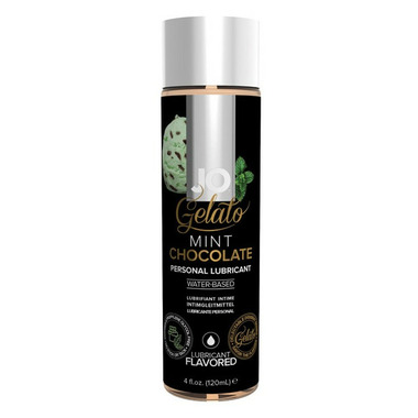 JO Gelato Lubricant Mint Chocolate