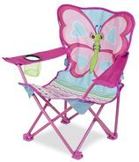 Melissa & Doug Cutie Pie Butterfly Chair
