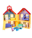 Peppa Pig Peppa's Deluxe Playhouse
