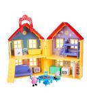 Peppa Pig Peppa's Deluxe Playhouse