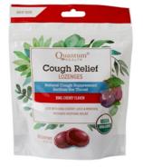 Quantum Organic Cough Relief Bing Cherry