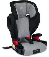 Britax Highpoint Booster Seat Grey