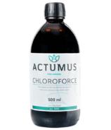 Actumus Chloroforce