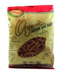 Rizopia Organic Brown Rice Pasta Fusilli