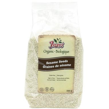 Inari Organic Sesame Seeds Large Bag