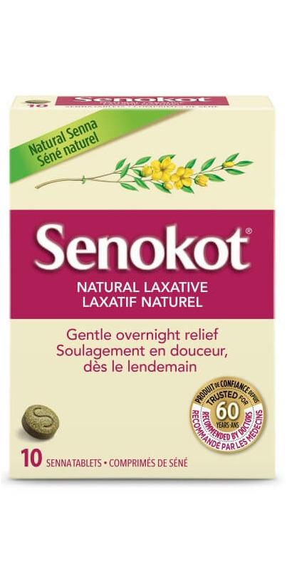 Buy Senokot Natural Source Laxative at Well.ca   Free ...