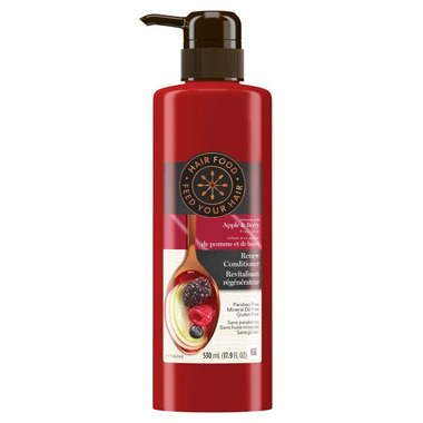 Hair Food Apple Berry Renew Conditioner