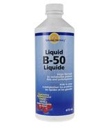 Nature's Harmony Liquid B-50