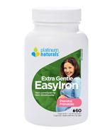 Platinum Naturals Prenatal EasyIron