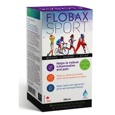 Flobax Sport Collagen