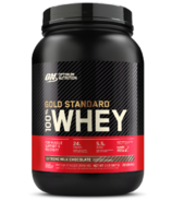 Optimum Nutrition Gold Standard 100% Whey Extreme Milk Chocolate