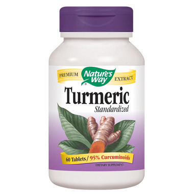 Nature\'s Way Turmeric